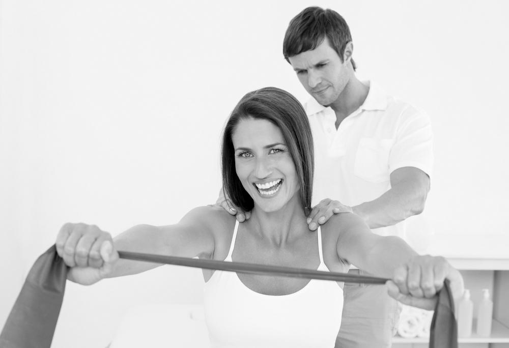 KörperKonzept Bottrop – Praxis für Physiotherapie mitten in Bottrop